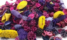 Hand Blended Pot pourri Dewberry