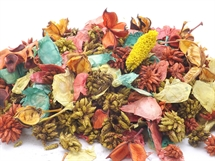 Hand Blended Pot pourri Freesia