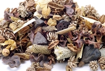 Hand Blended Pot pourri Vanilla