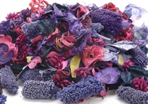 Hand Blended Pot pourri Lavender