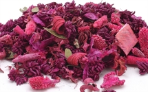 Hand Blended Pot pourri Strawberry