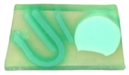 Handcrafted Glycerine Soap Fine Fragrance Aloe Vera & Lime