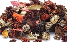 Hand Blended Pot pourri Cinnamon