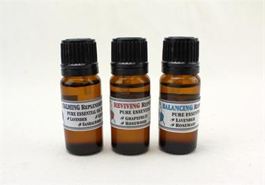 Replenishment Oil for Soothersack Balancing