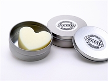 Organic Massage Bar Sensual 90 gr