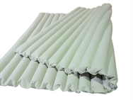 Organic Buckwheat mattress, Comfortable Tubular Design, Breathable, Natural, Amazing Value