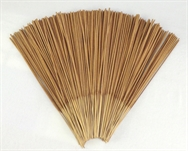 Unfragranced Incense Sticks
