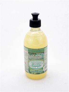 Aromatherapy Foam Bath 400ml Relaxing