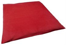 Zabuton Buddhist  Meditation Mat /Yoga/Pilates   in Corduroy Fabric