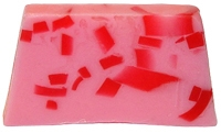 Handcrafted Glycerine Soap Fine Fragrance Dewberry
