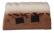 Handcrafted Glycerine Soap Fine Fragrance Cappuccino
