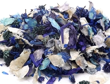 Hand Blended Pot pourri Ocean Mist