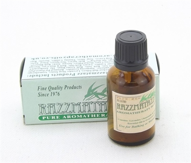Aromatherapy Massage & Bath Blend Insect Repellant 25 ml