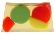 Handcrafted Glycerine Soap Fine Fragrance Tutti Fruity