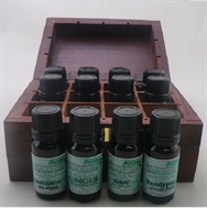 Gift Boxed Assortment of Essential Oils Assortment 1